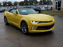 yellow chevy camaro for sale yellow chevrolet camaro for sale carmax