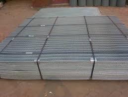 rete metallica per gabbie 2 x 2 recinto saldato ad alta resistenza della rete metallica