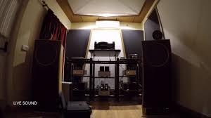 fn acoustic works room acoustics design kronos bastanis sc