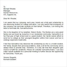 collection of solutions format sample recommendation letter about