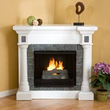 fireplace modern gel fireplace insert for warm up space room