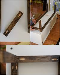 ikea tv stand hack place of my taste