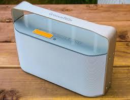 groovebox bluetooth speaker by igroove gadget flow