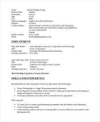 download electronics engineer sample resume haadyaooverbayresort com