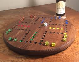 marble game board etsy