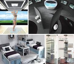 Dynamic Bathroom  Bedroom Design  Decor Ideas Urbanist - Bedrooms and bathrooms