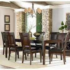 standard furniture dining room sets standard furniture vineyard 7 piece extension dining room set in