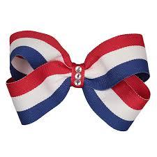 bowtique hair bows pink bowtique pinkbowtique patriotic hair bows
