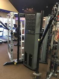 pre owned paramount pft 200 multi functional trainer fitness