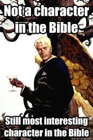 Funny Bible Memes - 10 best good guy lucifer memes
