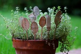vintage silverware crafts repurpose old silverware