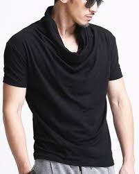 Draped Neckline Tops Drape Neck T Shirt Drape Neck T Shirt Tshirt Drape Neck T Shirt