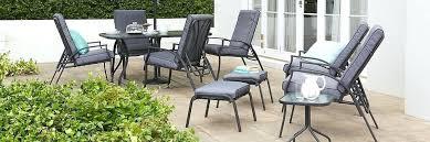 Homebase Bistro Table Garden Furniture At Homebase Pin By On Garden Living Garden
