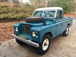 land rover 1970 land rover series 2a for sale hemmings motor news