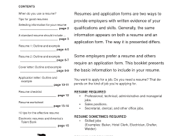 Make A Cover Letter For Resume Online Free 100 Do A Free Resume Online How To Create Print A Resume For