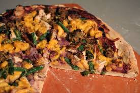 thanksgiving leftovers pizza foodbeast kitchen