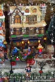 Large Christmas Decorations For Pubs by 447 Best Christmas Village Ideas Images On Pinterest Christmas