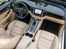 porsche macan interior 2017 porsche macan forum view single post my17 macan images