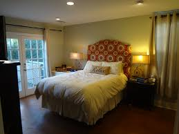 Cool Headboards by Exceptional Diy King Bed Headboard That Becomes Actual Again