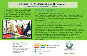 admin u2013 connect the dots pediatric occupational therapy