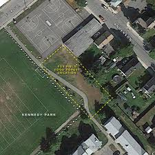 Google Map Portland Oregon by Fox Field Food Forest The Resilience Hub