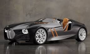 bmw vintage bmw introduces the 328 hommage inspired by the classic 328 at