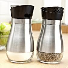 kitchen salt and pepper shakers home design