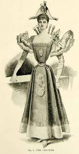 290 best vintage fashion masquerades images on pinterest