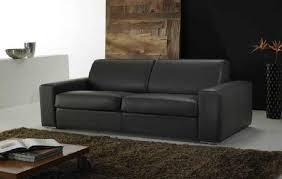 canapé lit cuir canapé lit rapido cuir canapé lit presto cuir