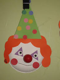 carnival crafts to fairy dust childcare balloon nose clown