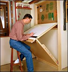 Foldable Drafting Table I Could Use This For My Charcoal Drawings I T In