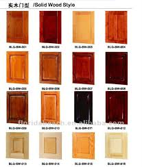 Antique Red Kitchen Cabinets by Antique Raise Door American Style Kitchen Cabinet Design Buy