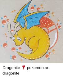 Dragonite Meme - e dragonite pokemon art dragonite pokemon meme on esmemes com