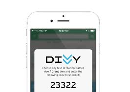 Map My Ride App Go Mobile With Transit App Divvy Bikes