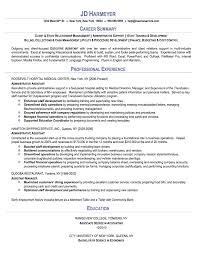 sle resume for job change sle resume for career change to administrative assistant 28