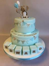 christening cakes reading berkshire south oxfordshire uk