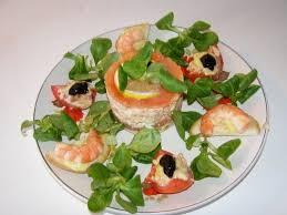 assiette de cuisine recette assiette de fruits de mer la recette facile