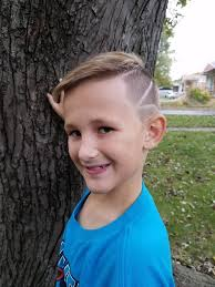 hair styles for 5year old boys hair styles for 8 year old boy the night owl mama