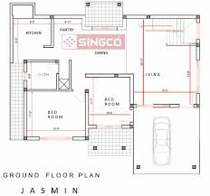 home construction plans home construction plans plan singco engineering dafodil model