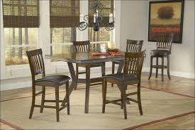 High Bar Table Set Kitchen High Bar Table Round Counter Height Table Bistro Table