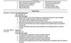 event manager resume samples u2013 visualcv resume samples database