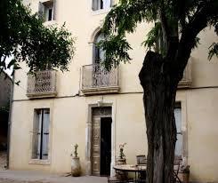 chambre d hote herault de bellégou chambre d hôtes vigneronne à portiragnes