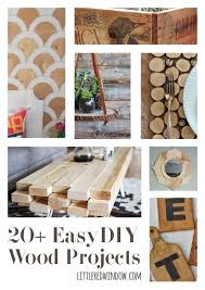 Diy Woodworking Project Ideas by 2495 Best Wood Lovely Images On Pinterest Wood Projects And Diy