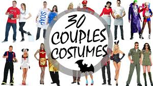 halloween couple costume ideas 2017 30 diy couples halloween costumes youtube