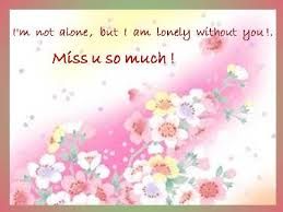 convey your feelings to your loved one free miss you ecards 123
