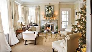 Black And White Ball Decoration Ideas 100 Fresh Christmas Decorating Ideas Southern Living