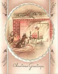 85 best vintage christmas paper too images on pinterest vintage
