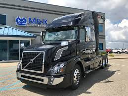 volvo new truck 2018 volvo vnl670 tandem axle sleeper for sale 286993