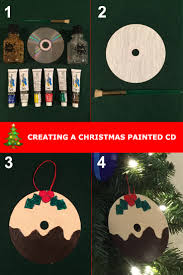 crafty christmas decorations pure planet recycling