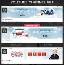 youtube templates u2013 8 free psd file format download free